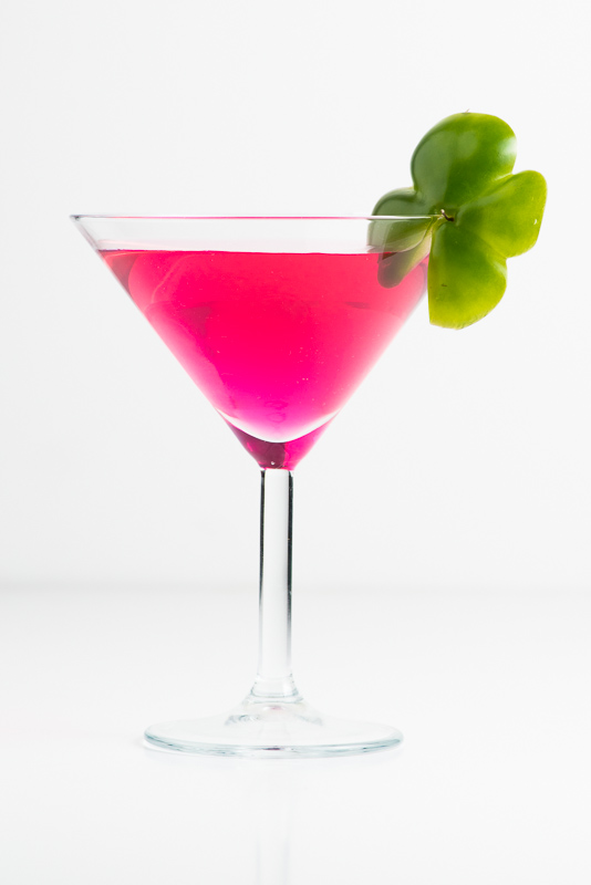 Picture 12: Pink drink