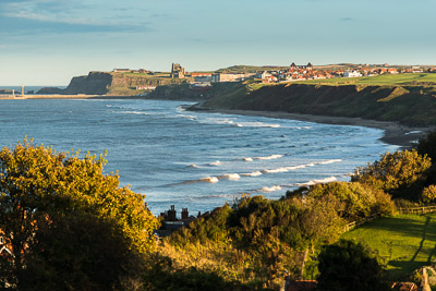 Sand's End and Whitby