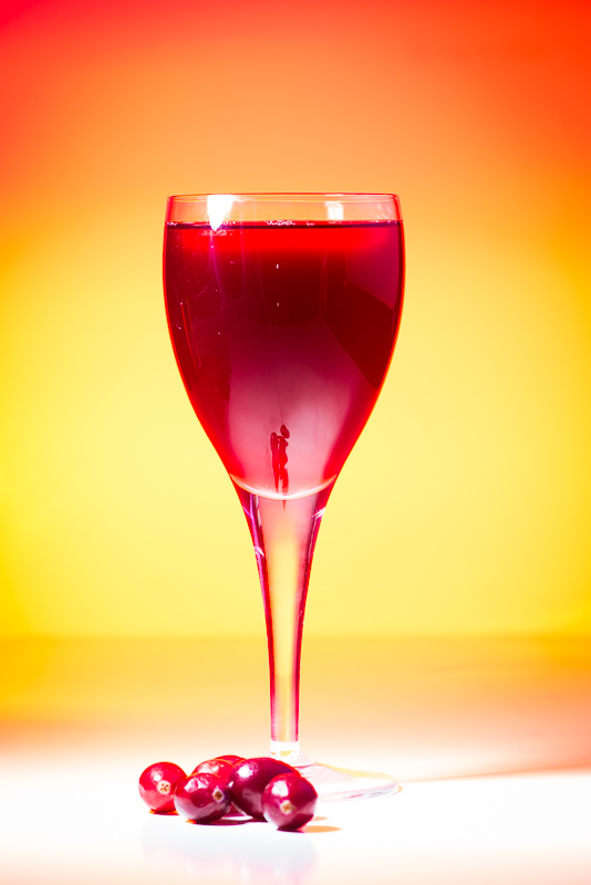 Picture 7: Cranberry juice