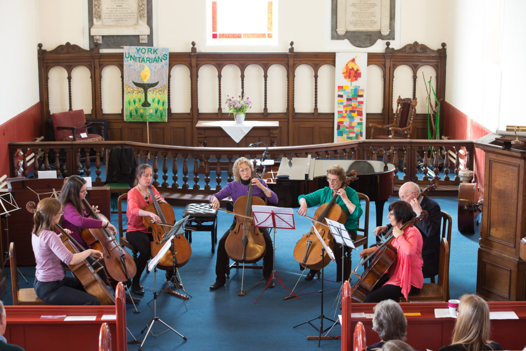 York Symphonic Orchestra Chamber Concert 2016 13