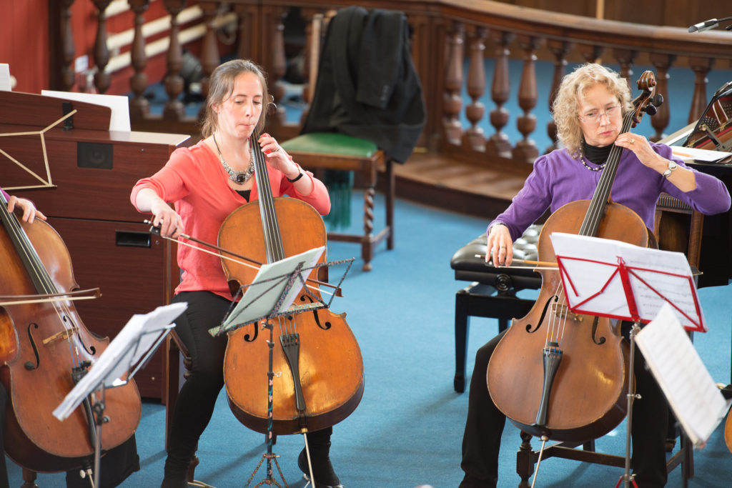 York Symphonic Orchestra Chamber Concert 2016 14