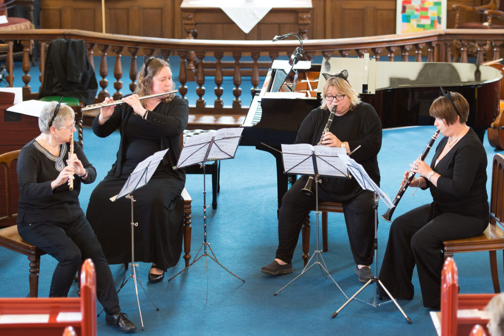 York Symphonic Orchestra Chamber Concert 2016 21