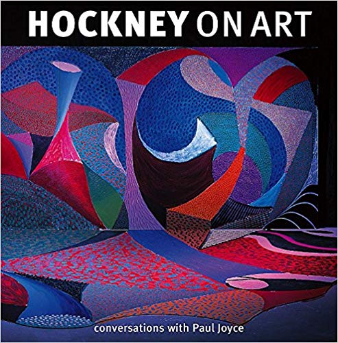 Book review: Hockney on Art